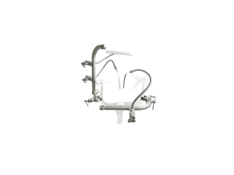 神外手术器械-J形臂牵开系统