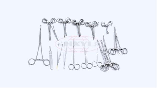 手术器械品牌哪家好,该如何选择