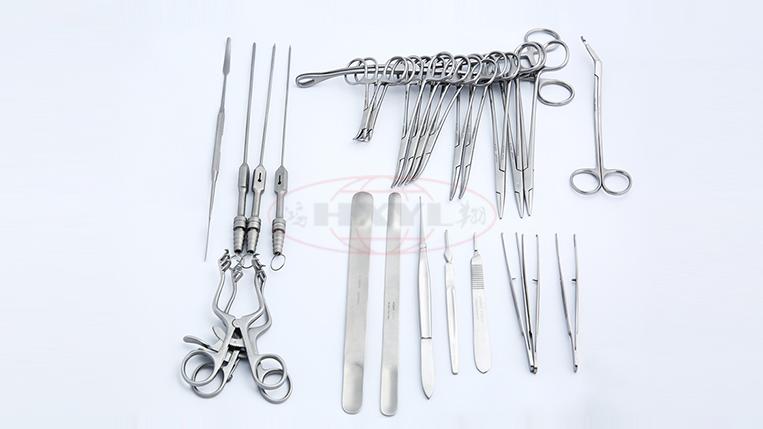 妇科手术器械是如何清洗保养的?