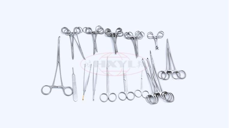 陕西手术器械厂家怎么样?发展情况如何?