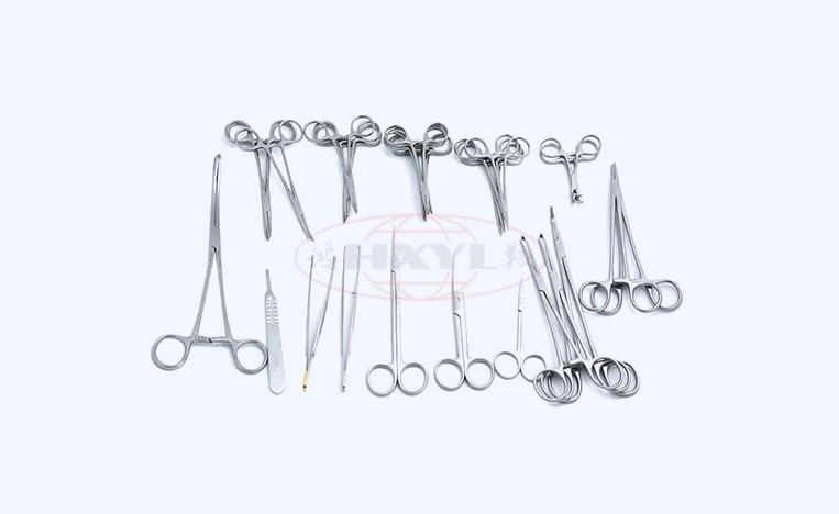 陕西手术器械生产厂家