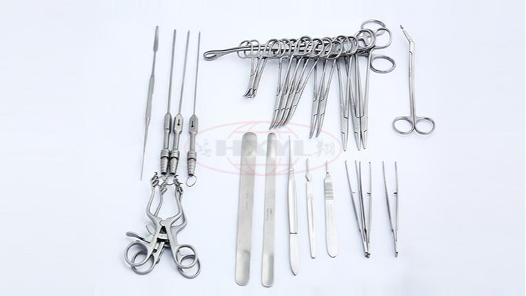 怎样才能购买高品质的手术器械包?