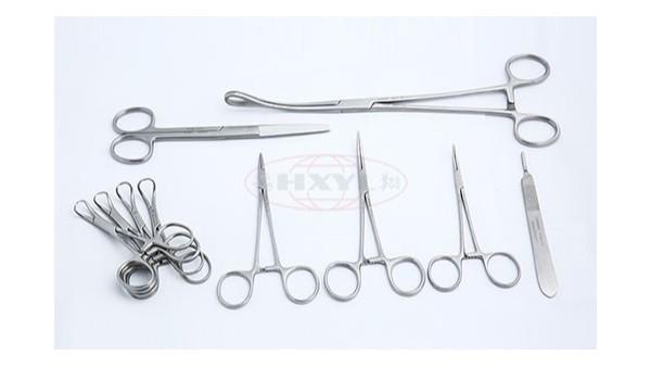 手术器械品牌哪里好?可以从哪些器械看出呢