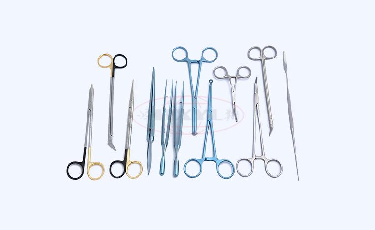陕西显微神外手术器械