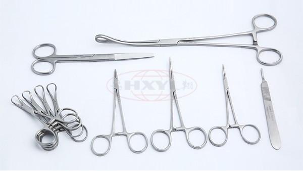 购买手术器械选择哪些品牌