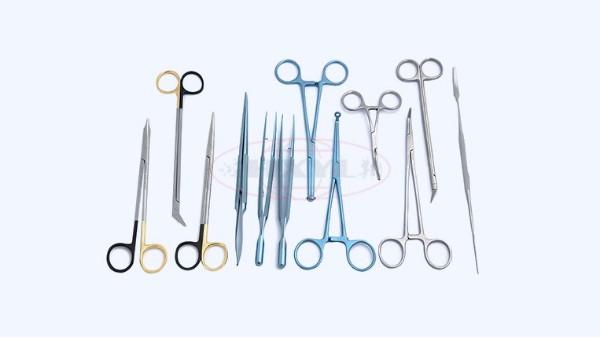 显微手术器械采用哪种方式消毒