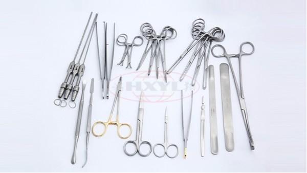 专业生产手术器械的厂家应该具备哪些资质
