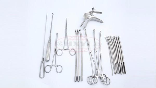 女人切除子宫后如何保养,北京妇产科手术器械来告诉您