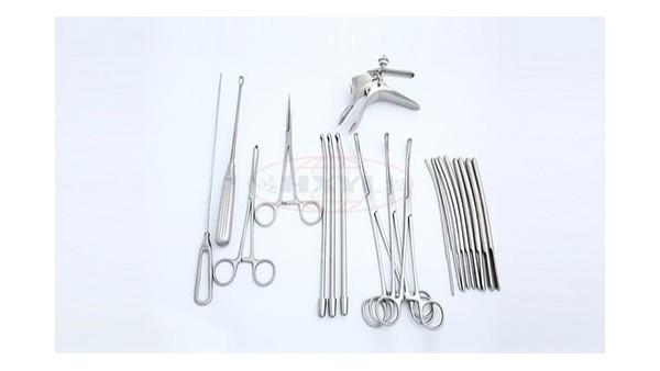 北京妇科手术器械在使用的时候这些问题都要注意