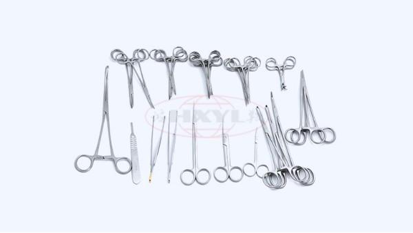 陕西手术器械生产厂家怎么选?有哪些要求?