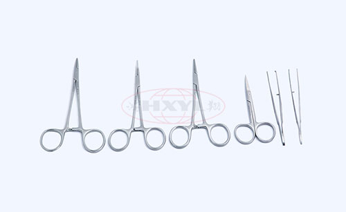 陕西外科手术器械