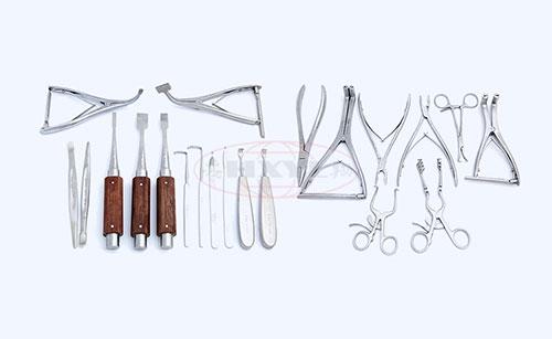 陕西外科手术器械包