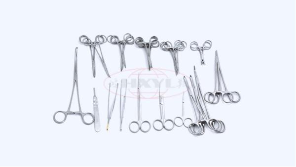 选购手术器械需从这些角度出发