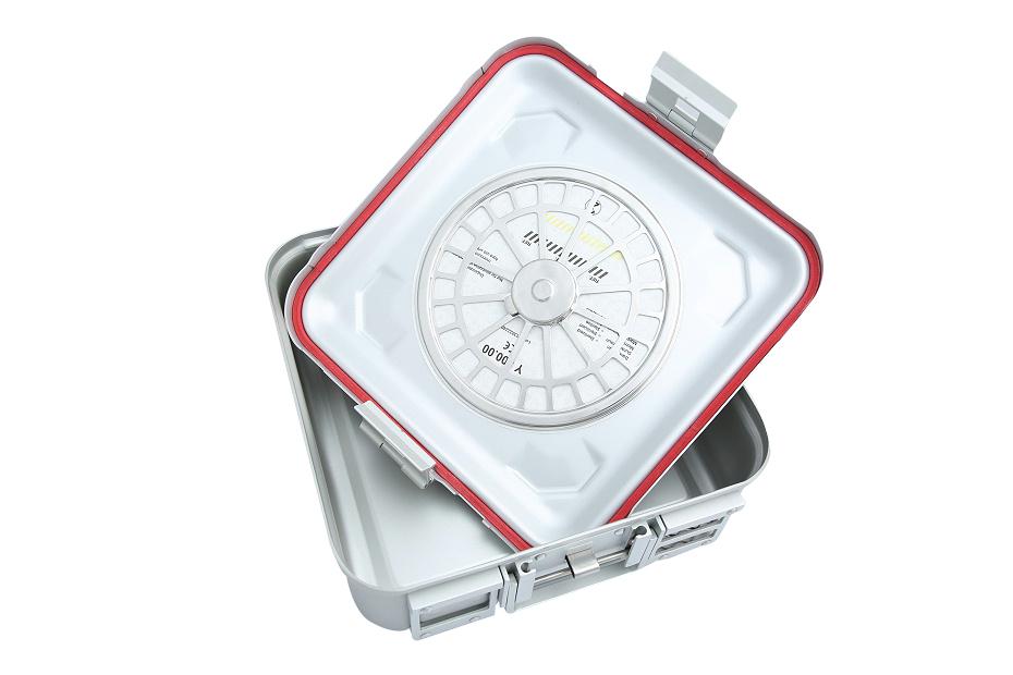 手术器械-消毒灭菌盒