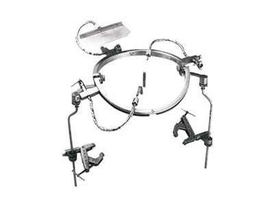神经外科手术器械-头圈牵开系统