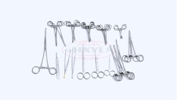 陕西手术器械厂家排行怎么样