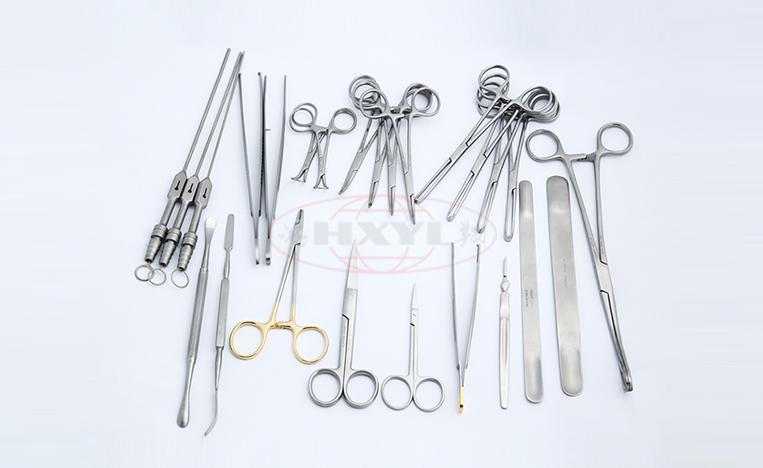 手术器械品牌哪家好