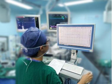网络化麻醉监护信息管理系统