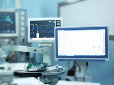 重症监护信息管理系统