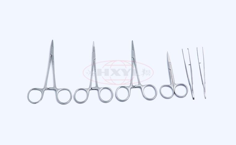 陕西手术器械厂家耳鼻喉科专用器械
