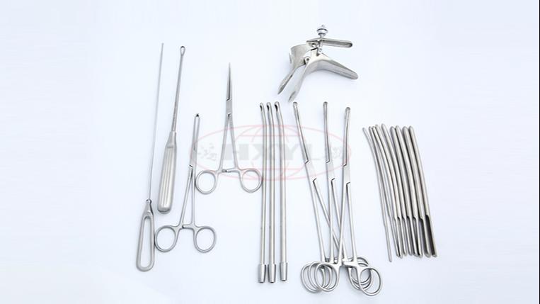 妇产科手术器械都有哪些种类