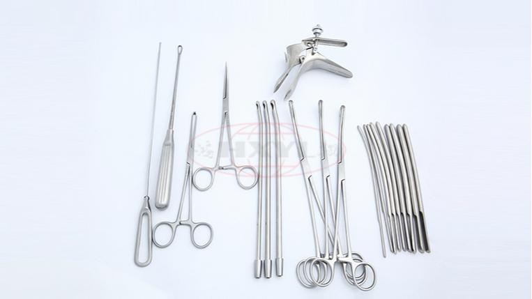 北京妇产科手术器械多少钱,你想知道吗? 不锈钢手术器械