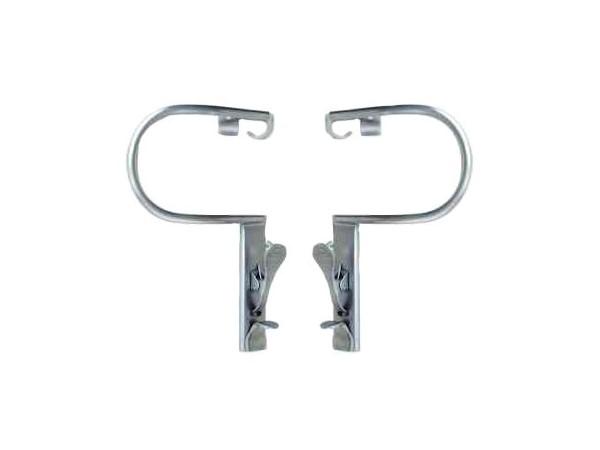 耳鼻喉科手术器械-半开口器