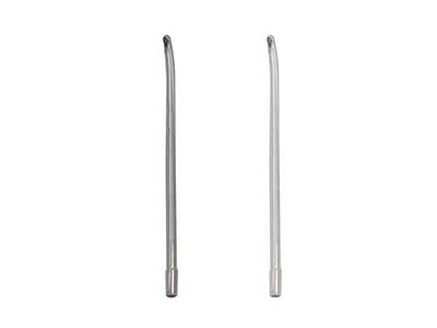 妇产科手术器械-人流吸引管