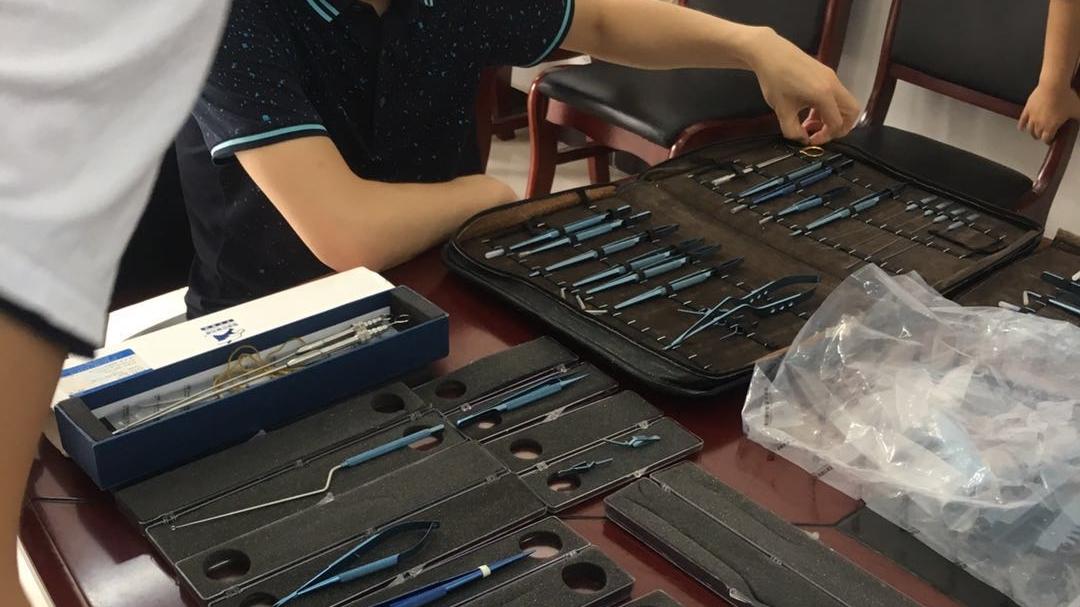 如何挑选优质神经外科手术器械