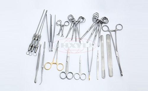 外科手术器械包