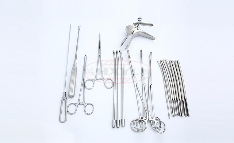 陕西妇产科手术器械多少钱