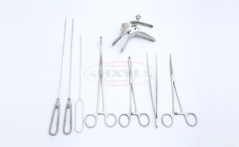 陕西妇产科手术器械清洗方式