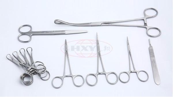 专业靠谱的手术器械还是豹牌手术器械