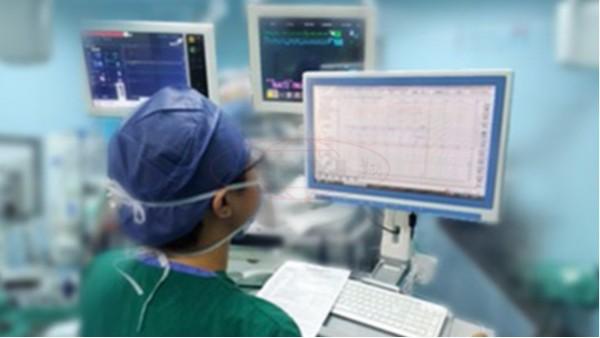 手麻信息系统完美的提升的手术的成功率