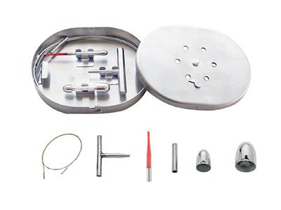 基础手术器械-大隐静脉剥离器