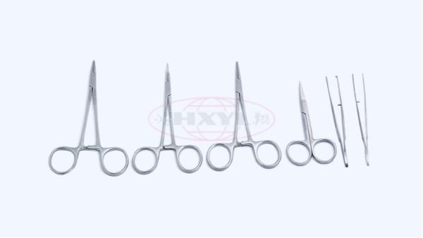 如何看待手术器械的材质与特点