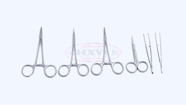 如何挑选手术器械,购买什么样的手术器械品质才更好?