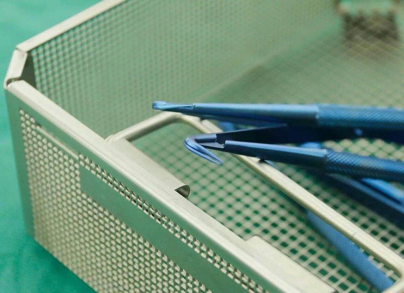 豹牌神经外科手术器械