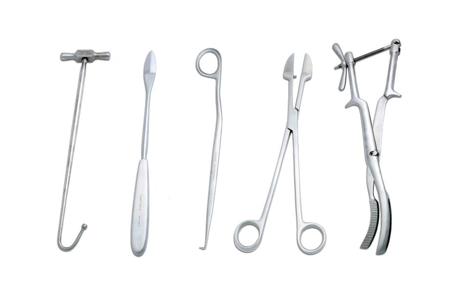 北京妇产科手术器械