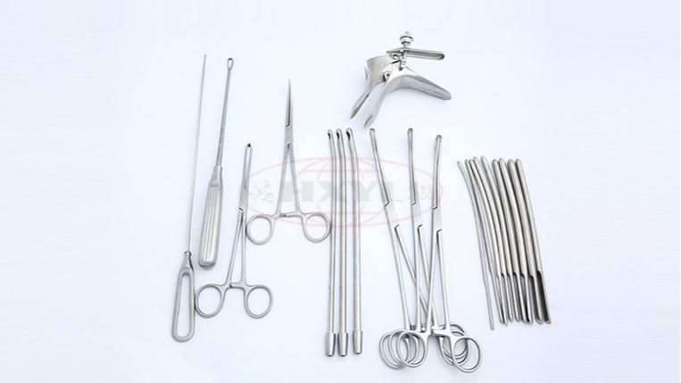 陕西妇产科手术器械有哪些?要如何使用?