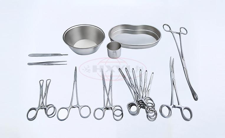 手术器械品牌