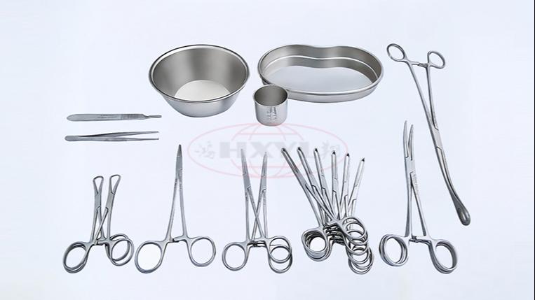 医院挑选外科手术器械的标准是什么