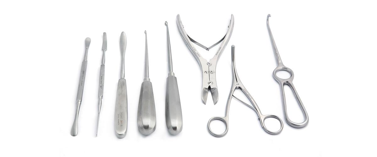 耳鼻喉科专用器械