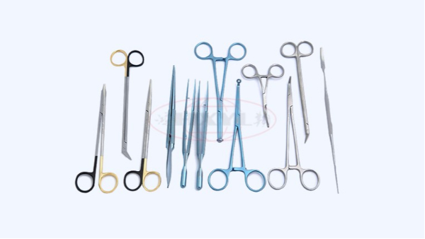 神外手术器械为何如此受欢迎