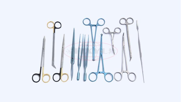 陕西显微手术器械分享一些健康小常识