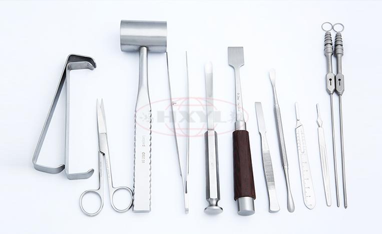 陕西骨科手术器械