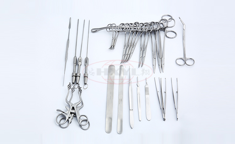 外科手术器械