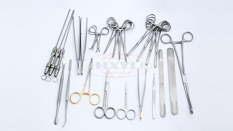 豹牌手术器械为什么市场销量高