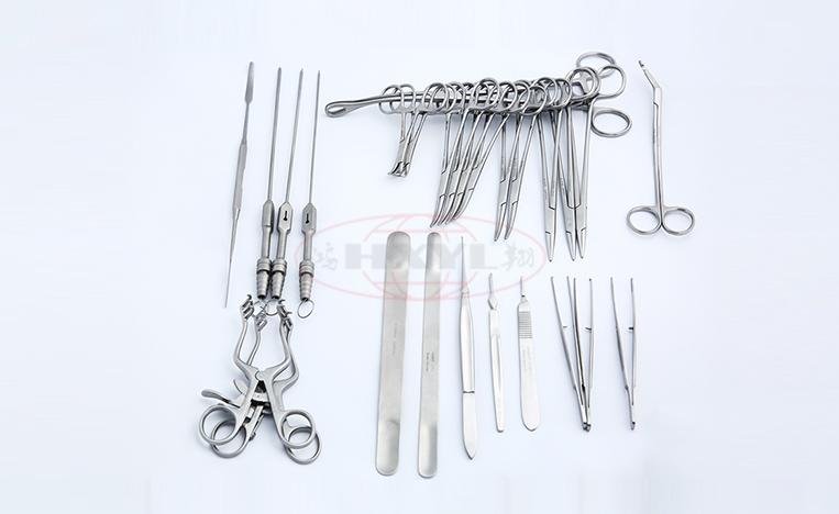 陕西手术器械包