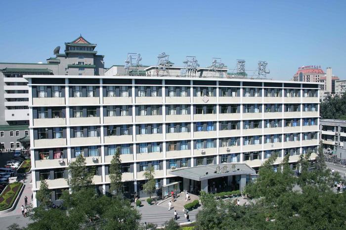 鸿翔利德与北京协和医院合作案例